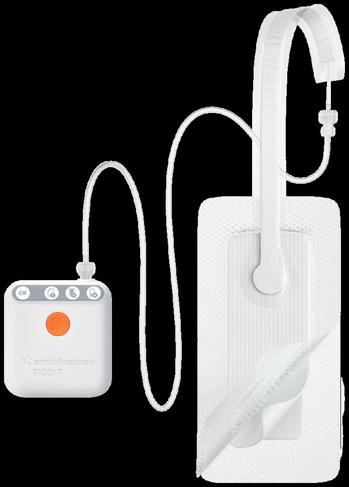 ВИТ Мобил Плюс - аппарат для лечения ран отрицательным ...